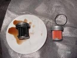 Замена масла / жидкости автомата (АКПП), вариатора (CVT) , с фильтром