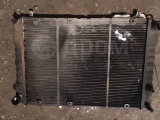 Радиатор охлаждения двигателя. ГАЗ 31105 Волга ГАЗ 3110 Волга