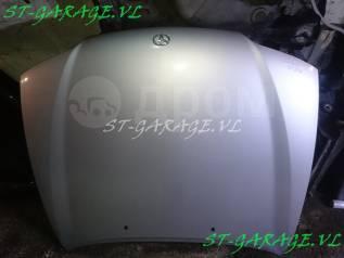 Капот. Toyota Curren, ST206, ST207, ST208