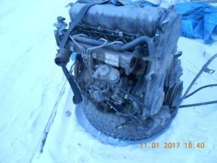 Двигатель в сборе. Mazda Bongo Friendee Mazda MPV Двигатель WLT