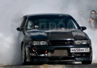 Поршень. Toyota Chaser, JZX100, JZX90 Двигатель 1JZGTE