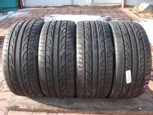 Dunlop SP Sport Maxx. Летние, 2011 год, 10%, 4 шт