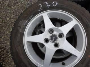 Dunlop DSX. Летние, 2011 год, 10%, 4 шт