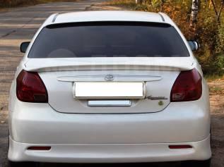 Спойлер на заднее стекло. Toyota Verossa, GX110, GX115, JZX110