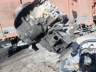 Двигатель в сборе. Mitsubishi Fuso Canter Mitsubishi Canter Двигатель 4DR7