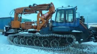 Услуги, Аренда УБМ-85 Гусеничного