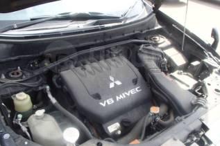 АКПП. Mitsubishi Outlander, CW6W Двигатель 6B31