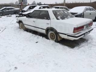 Toyota Chaser. GX71, 1GGE