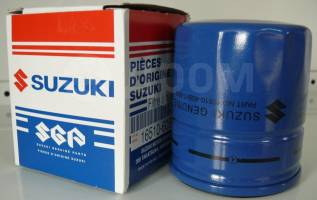 Фильтр масляный. Suzuki