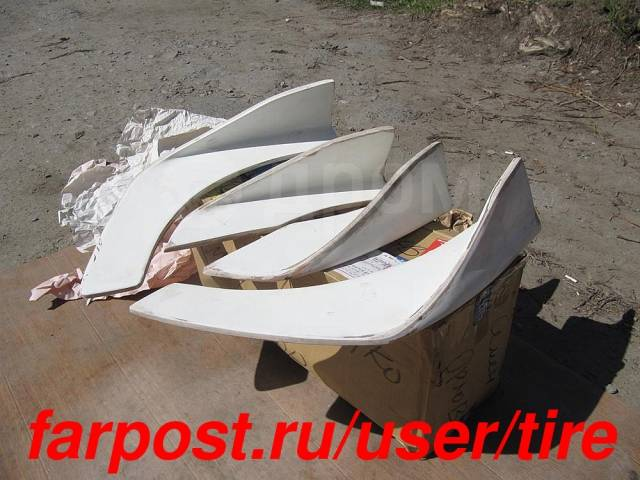 Элерон. Mitsubishi: Eclipse, Legnum, GTO, Galant, Outlander, 3000GT, Airtrek, Lancer Evolution, FTO Toyota: Aristo, Altezza, Mark II Wagon Blit, GT 86...