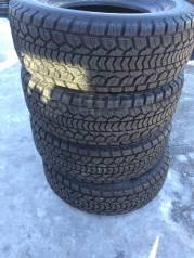 Dunlop Grandtrek SJ5. Зимние, без шипов, 2001 год, 5%, 4 шт