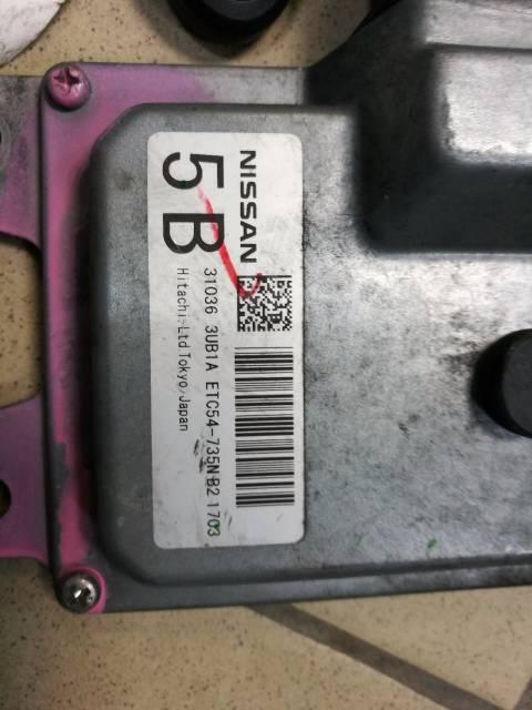 Коса двс, блок управления двс, кпп nissan x-trail mr20 nt31. Nissan X-Trail, NT31, T31, T31R Двигатель MR20DE