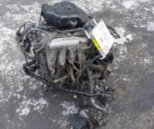 Двигатель в сборе. Daihatsu Rocky, F300S Двигатель HDE. Под заказ