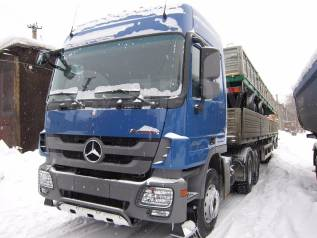 Mercedes-Benz Actros. Продам 2641LS, 12 000куб. см., 25 000кг., 6x4