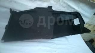 Обшивка багажника. Audi A8, D2