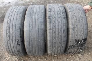 Bridgestone Dueler. Летние, 2013 год, 50%, 4 шт