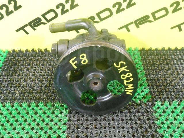 Гидроусилитель руля. Mazda Bongo Brawny, SK54L, SKF6M, SKF6V, SKFHM, SKFHV Mazda Bongo, SK82L, SK82M, SK82T, SK82V Двигатели: F8, F8E