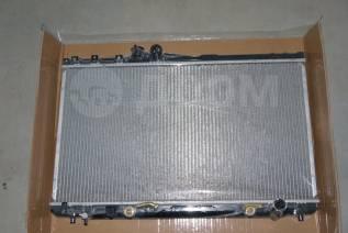 Радиатор охлаждения двигателя. Toyota Mark II, GX90, JZX90, JZX90E, JZX91, JZX91E, JZX93 Toyota Cresta, GX90, JZX90, JZX91, JZX93 Toyota Chaser, GX90...