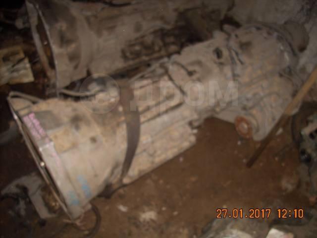 АКПП. Nissan Elgrand, ATWE50 Двигатель ZD30DDTI