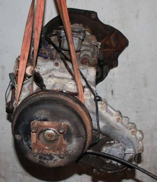 МКПП. Nissan Patrol, Y60 Nissan Safari Двигатели: TD42, TD42T
