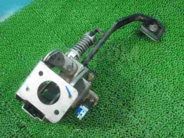 Педаль сцепления. Nissan Skyline, CPV35 Двигатель VQ35DE