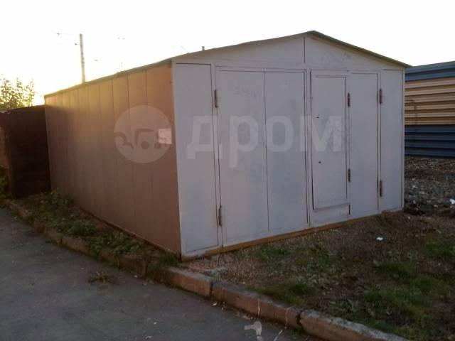 Металлические заводские гаражи куплю гараж на вывоз