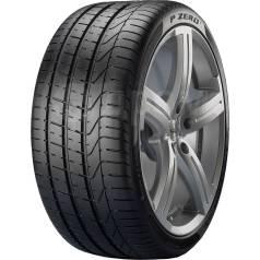 Pirelli P Zero. Летние, 2016 год, без износа, 4 шт
