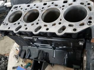 Блок цилиндров. Kia Bongo Kia Sorento, EX Hyundai Grand Starex Hyundai Starex Hyundai Porter Двигатель D4CB