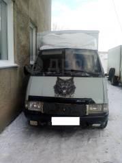 ГАЗ ГАЗель. Газель термобудка, 2 400куб. см., 1 500кг., 4x2