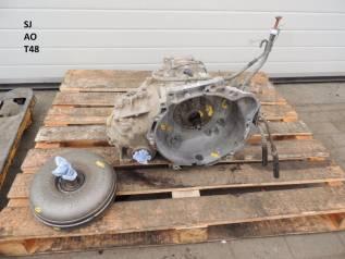 АКПП. Toyota Avensis, ZZT251, ZZT251L Двигатель 1ZZFE. Под заказ