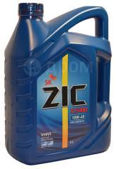 ZIC XQ. Вязкость 10W-40, полусинтетическое. Под заказ