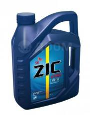 ZIC. Вязкость, 5w30, полусинтетическое. Под заказ