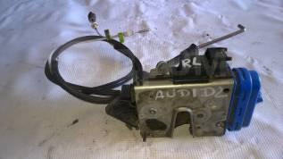 Замок двери. Audi A8, D2