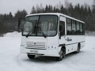 ПАЗ 320402-05. , 25 мест
