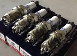Свеча зажигания. Toyota Carina, AT211 Toyota Corona, AT210, AT211 Toyota Caldina, AT191, AT191G, AT211, AT211G Toyota Land Cruiser Двигатели: 7AFE, 4A...