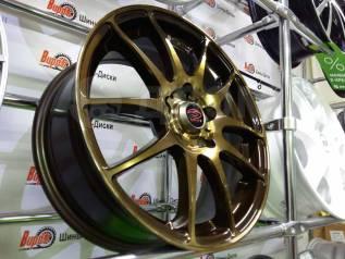 """Sakura Wheels 3199. 6.5x16"""", 5x108.00, ET45, ЦО 73,1мм."""