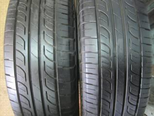 Bridgestone. Летние, 2010 год, 5%, 2 шт