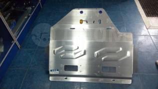 Защита двигателя. Subaru Forester, SH, SH5