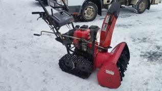 Honda. Снегоуборочная машина HS660 Hydrostatic