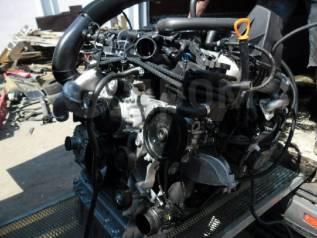 Двигатель в сборе. Mercedes-Benz Sprinter. Под заказ