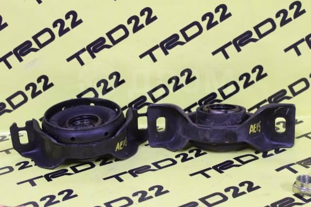 Подшипник подвесной. Toyota Sprinter, AE104, AE109, AE114, CE104, CE105, CE109, CE114, CE116 Toyota Corolla Spacio, AE115, AE115N Toyota Sprinter Cari...