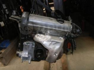 Двигатель в сборе. Volkswagen Caddy Volkswagen Vento, 1H2, 1H5 Volkswagen Golf, 1H2, 1H5 Volkswagen Polo, 6K5, 6N1, 6V2 Двигатели: 1F, 1Y, 1Z, AEE, AE...