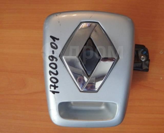 электропривод замка багажника renault symbol