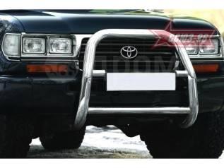 Кенгурятники. Toyota Land Cruiser, FZJ80G, J80, HZJ105, HZJ81, FZJ105, HDJ81V, FZJ80, UZJ100L, UZJ100, UZJ100W, FJ80G, HDJ100L, HZJ81V, FZJ100, HDJ101...