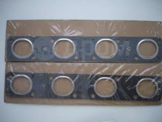 Прокладка выпускного коллектора. BMW: M6, M5, 6-Series, 5-Series, X6, X5 Двигатели: M57D30T, M57D30TU2, M54B30, M57D30, M57D30TU, M57TU2D30, M62B44T...