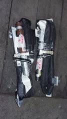 Подушка безопасности. Toyota Vitz, KSP90, SCP90