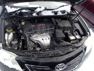 Двигатель в сборе. Toyota Camry, ACV41, ACV45 Двигатель 2AZFE