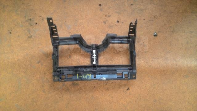 Консоль центральная. Renault Megane, VF1LM1BOH Двигатель K4MD812