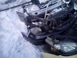 Ноускат. Toyota Aristo, JZS160 Двигатель 2JZGE