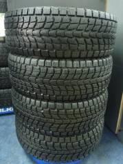 Dunlop Grandtrek SJ6. Всесезонные, 2007 год, 5%, 4 шт